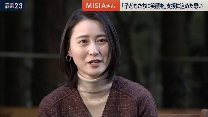 2020年12月17日小川彩佳の画像09枚目