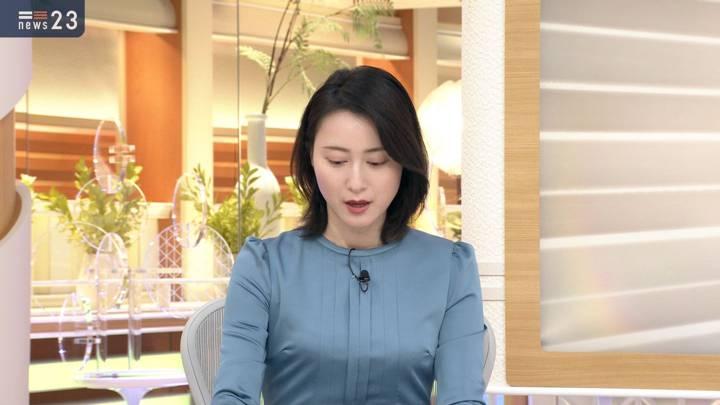 2020年12月18日小川彩佳の画像03枚目