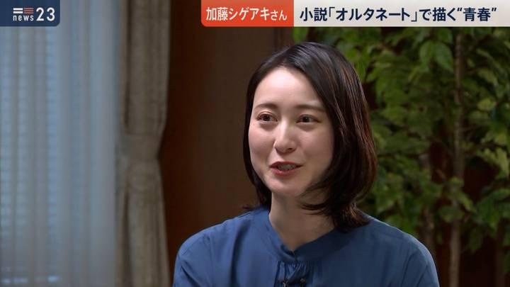 2020年12月18日小川彩佳の画像10枚目