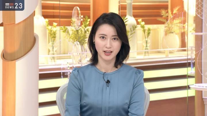 2020年12月18日小川彩佳の画像14枚目