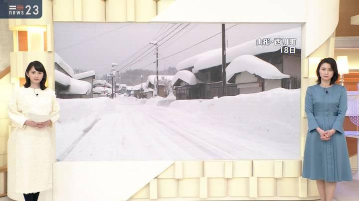 2020年12月18日小川彩佳の画像15枚目