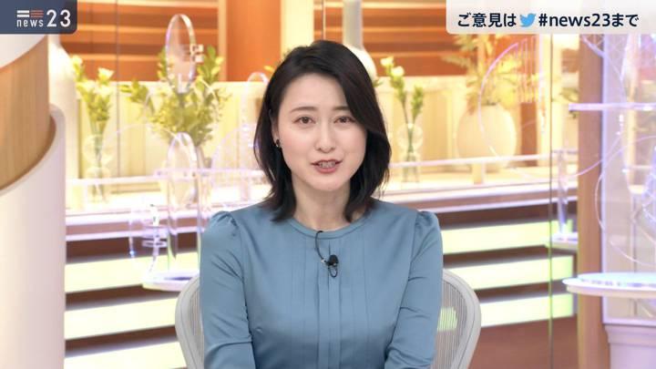 2020年12月18日小川彩佳の画像16枚目