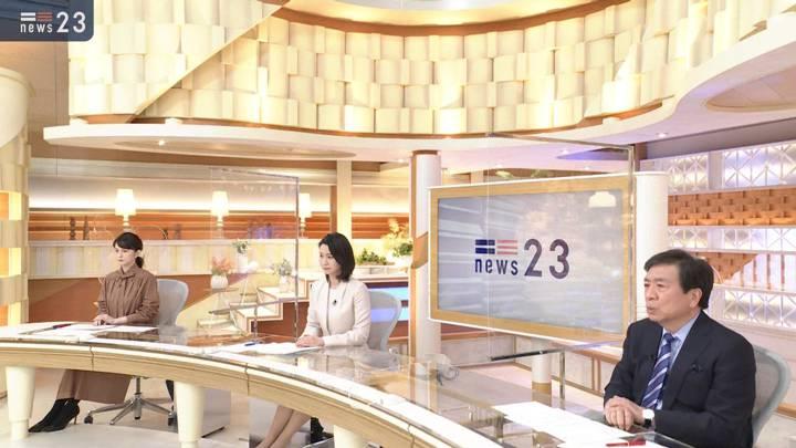 2020年12月21日小川彩佳の画像01枚目
