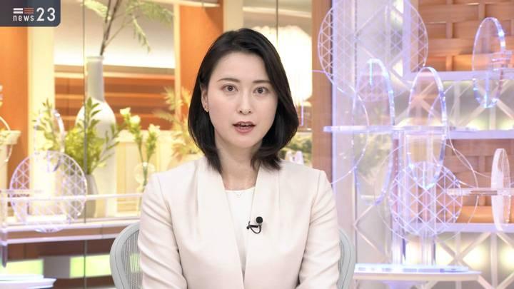 2020年12月21日小川彩佳の画像06枚目