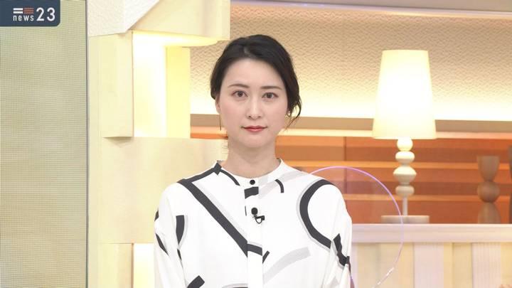 2020年12月22日小川彩佳の画像01枚目