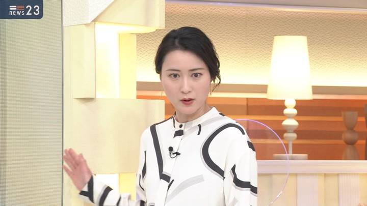 2020年12月22日小川彩佳の画像02枚目