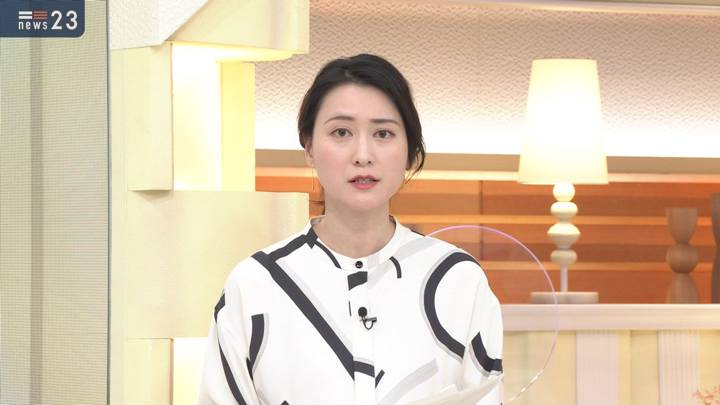 2020年12月22日小川彩佳の画像04枚目