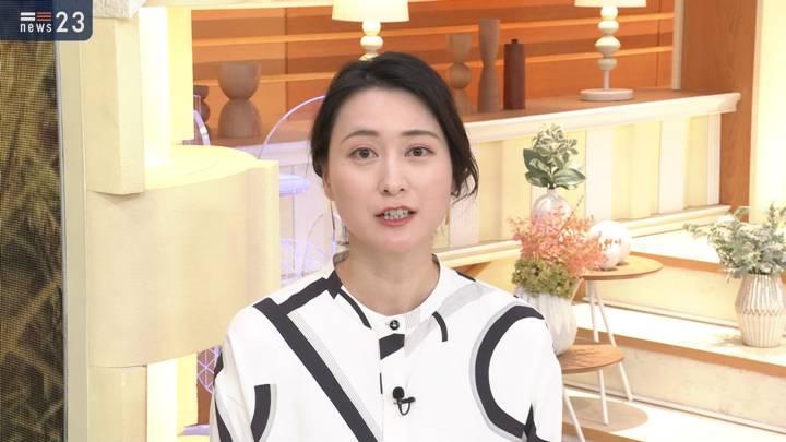 2020年12月22日小川彩佳の画像09枚目