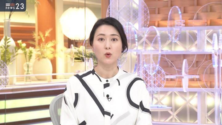 2020年12月22日小川彩佳の画像10枚目