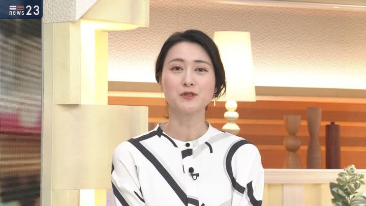 2020年12月22日小川彩佳の画像11枚目