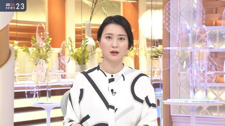 2020年12月22日小川彩佳の画像13枚目
