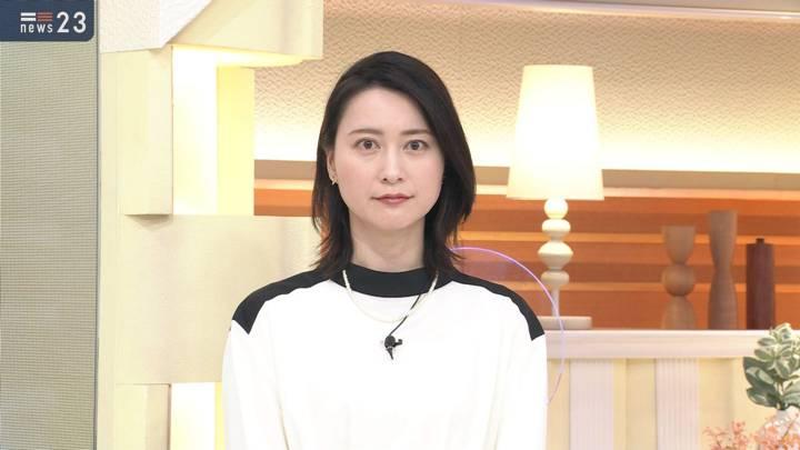 2020年12月23日小川彩佳の画像01枚目