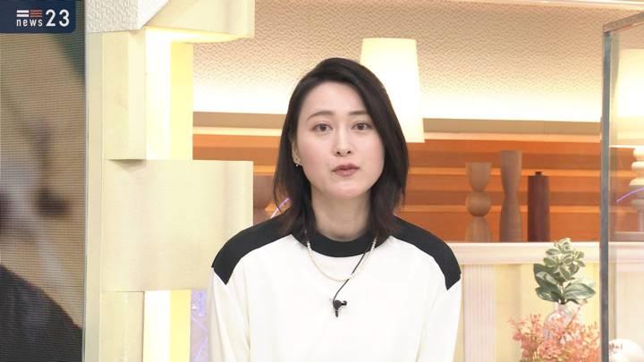 2020年12月23日小川彩佳の画像08枚目