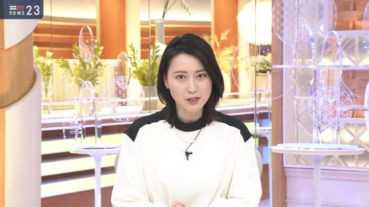 2020年12月23日小川彩佳の画像10枚目