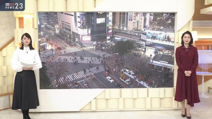 2020年12月24日小川彩佳の画像11枚目