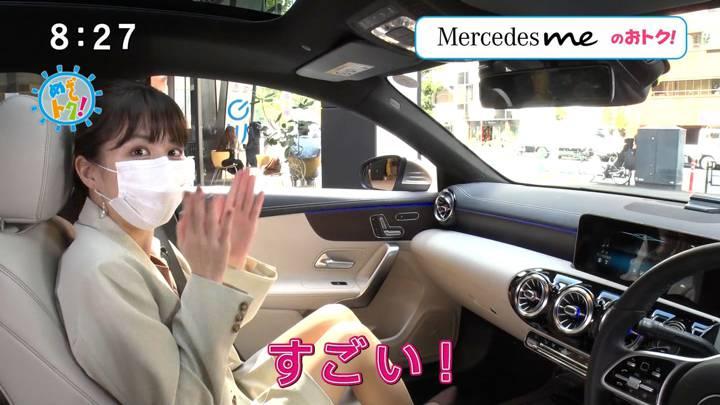 2020年10月17日沖田愛加の画像05枚目