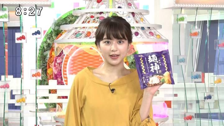 2020年10月24日沖田愛加の画像04枚目