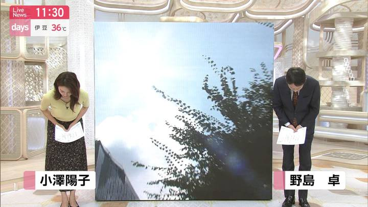 2020年08月13日小澤陽子の画像02枚目