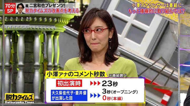 2020年10月02日小澤陽子の画像15枚目