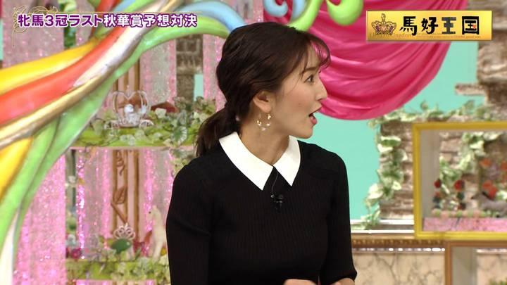 2020年10月17日小澤陽子の画像02枚目