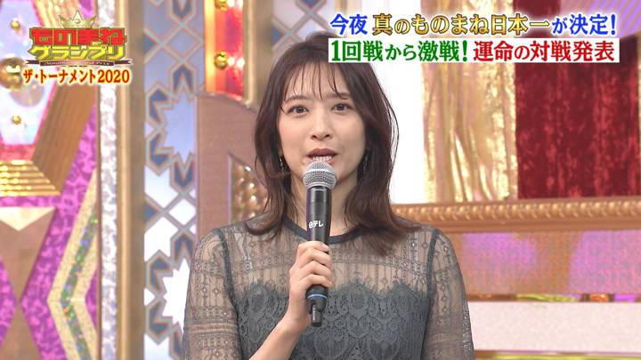 2020年12月22日笹崎里菜の画像02枚目