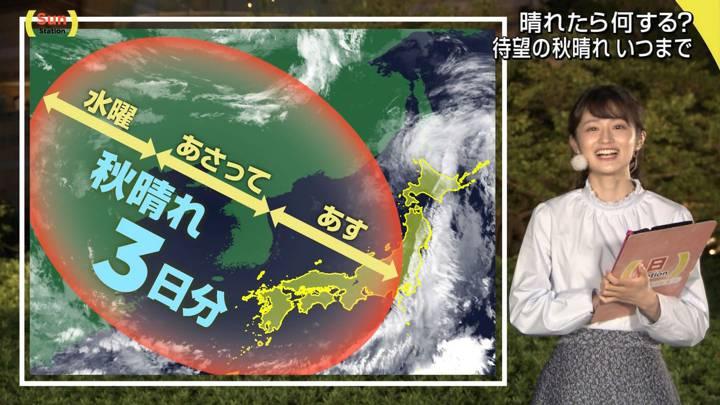 2020年09月27日佐藤ちひろの画像04枚目