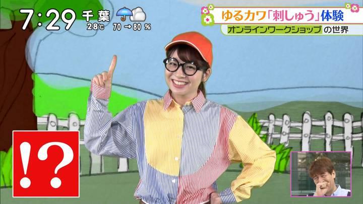 2020年09月12日佐藤真知子の画像25枚目