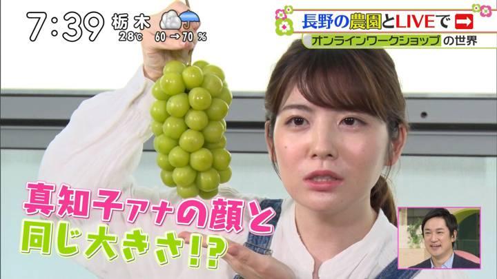 2020年09月12日佐藤真知子の画像32枚目
