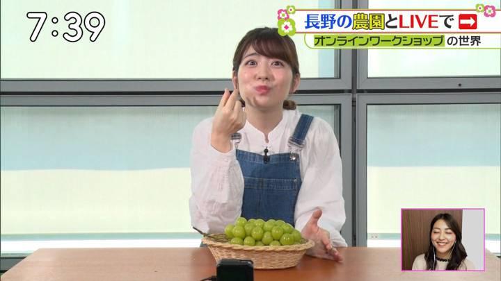 2020年09月12日佐藤真知子の画像34枚目