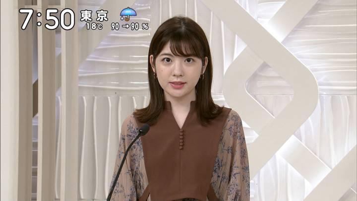 2020年10月10日佐藤真知子の画像15枚目