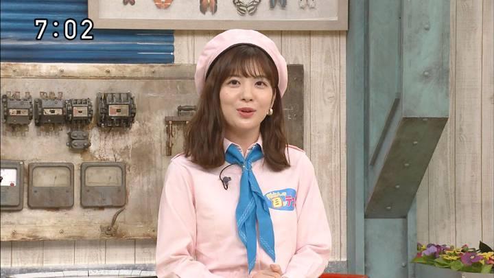 2020年10月11日佐藤真知子の画像02枚目