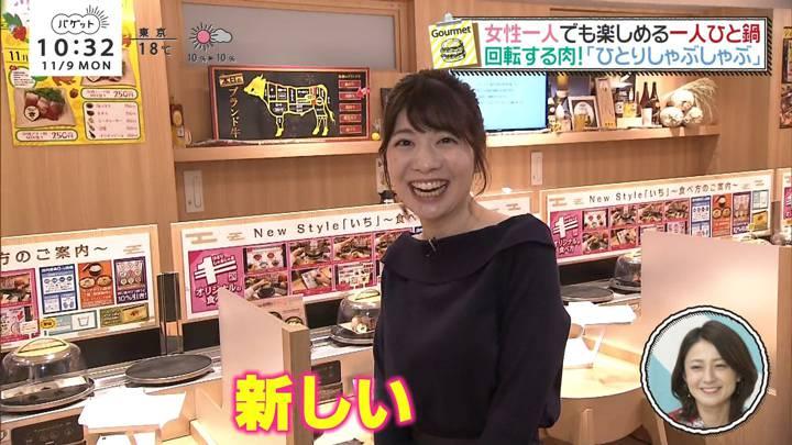 2020年11月09日佐藤真知子の画像21枚目