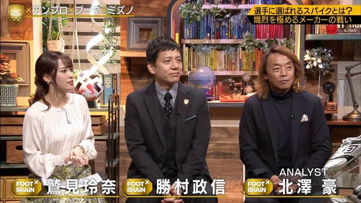 2020年03月21日鷲見玲奈の画像02枚目
