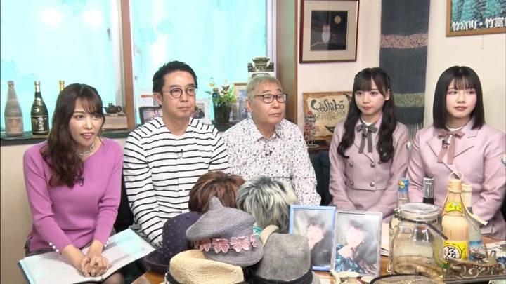 2020年03月25日鷲見玲奈の画像01枚目