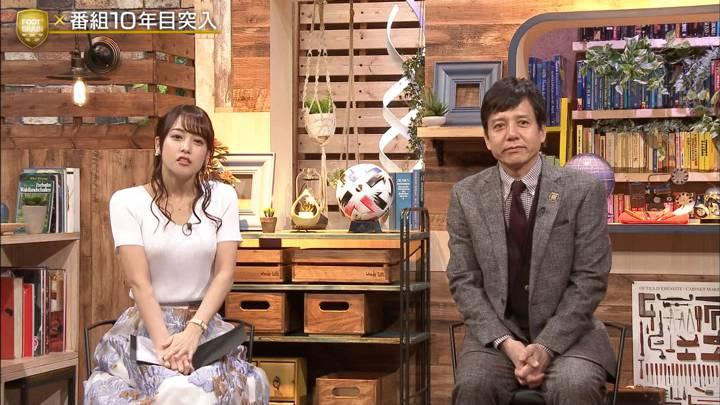 2020年05月02日鷲見玲奈の画像01枚目