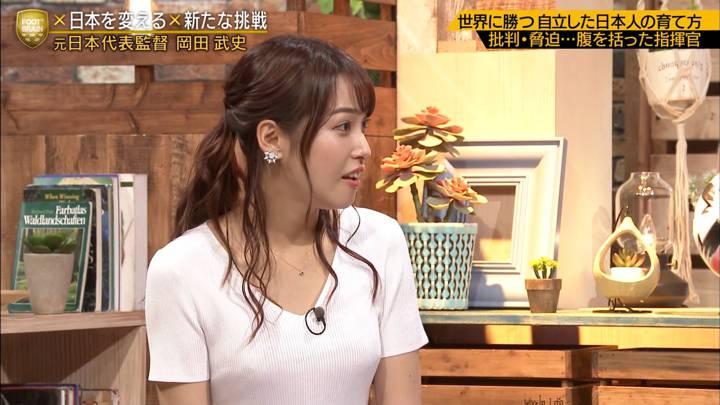2020年05月09日鷲見玲奈の画像02枚目