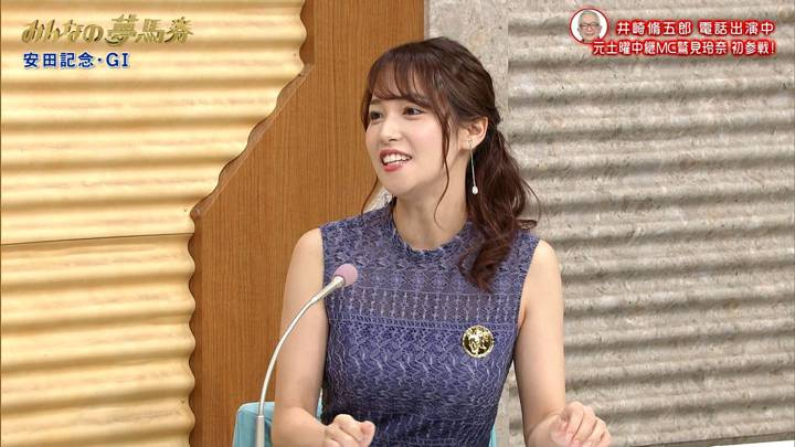 2020年06月07日鷲見玲奈の画像10枚目