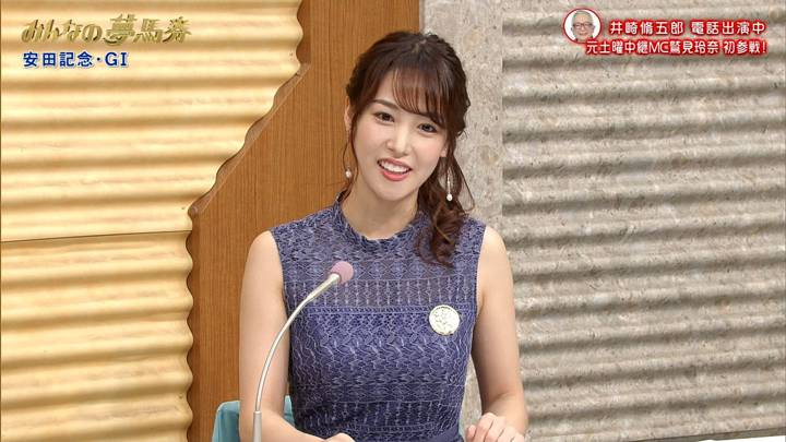 2020年06月07日鷲見玲奈の画像11枚目