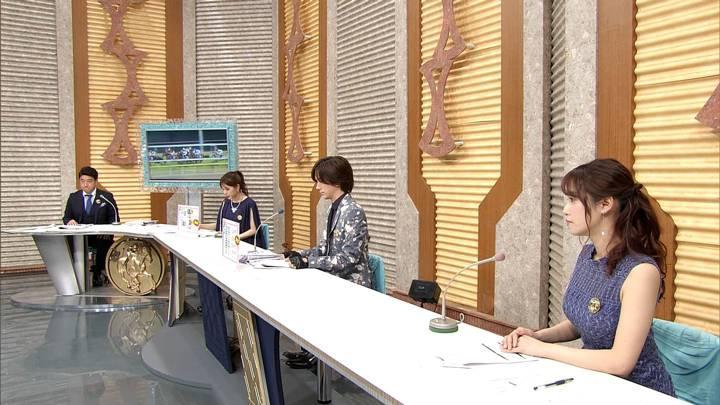 2020年06月07日鷲見玲奈の画像14枚目