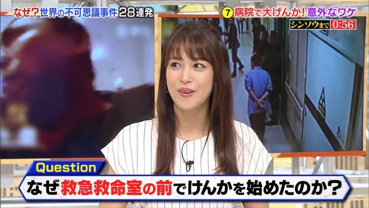 2020年07月23日鷲見玲奈の画像09枚目