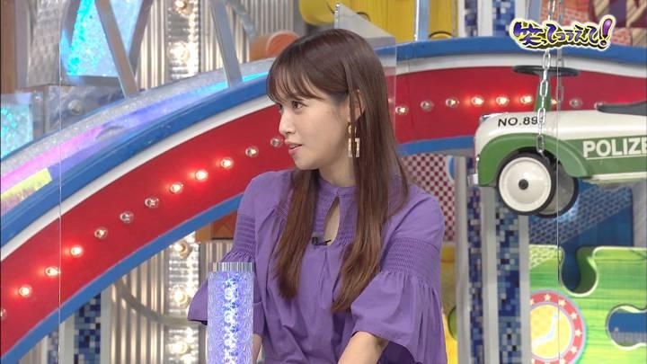 2020年10月21日鷲見玲奈の画像04枚目