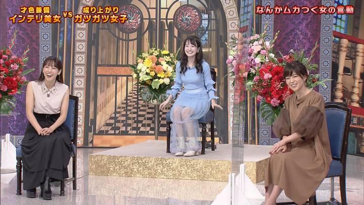 2020年11月10日鷲見玲奈の画像03枚目