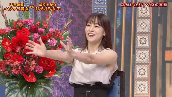 2020年11月10日鷲見玲奈の画像07枚目