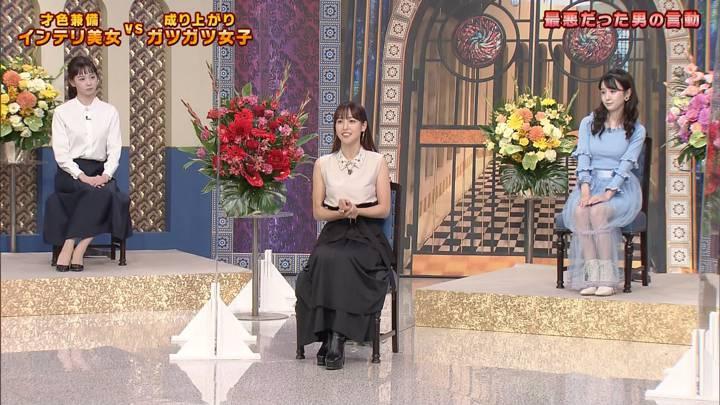 2020年11月10日鷲見玲奈の画像10枚目