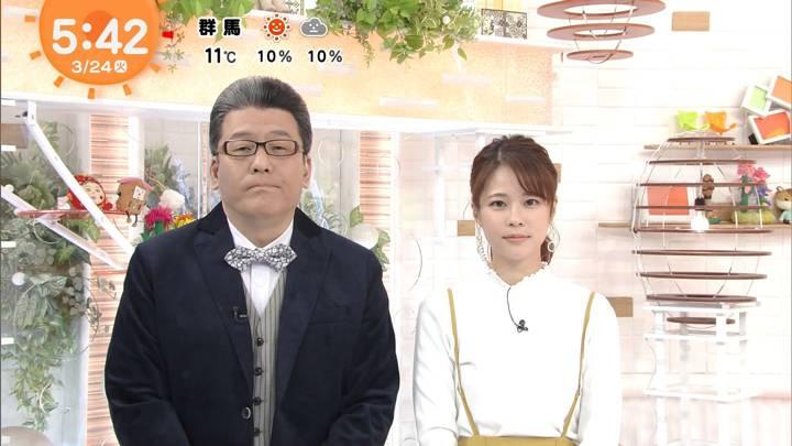 2020年03月24日鈴木唯の画像01枚目