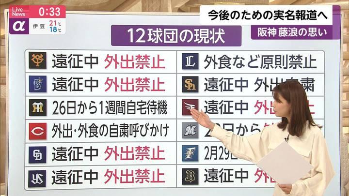 2020年03月27日鈴木唯の画像04枚目