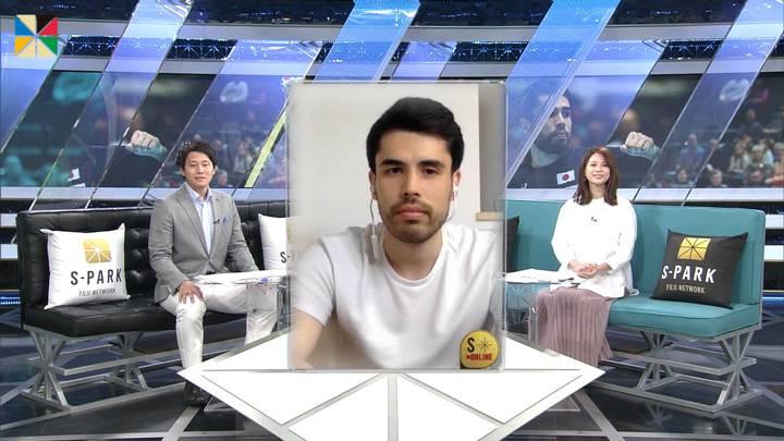 2020年05月16日鈴木唯の画像04枚目