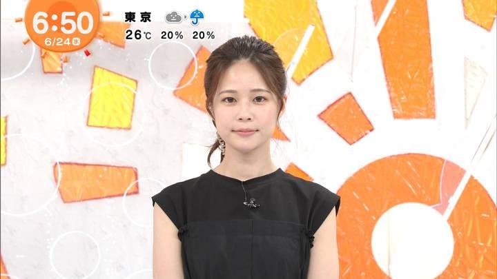 2020年06月24日鈴木唯の画像11枚目
