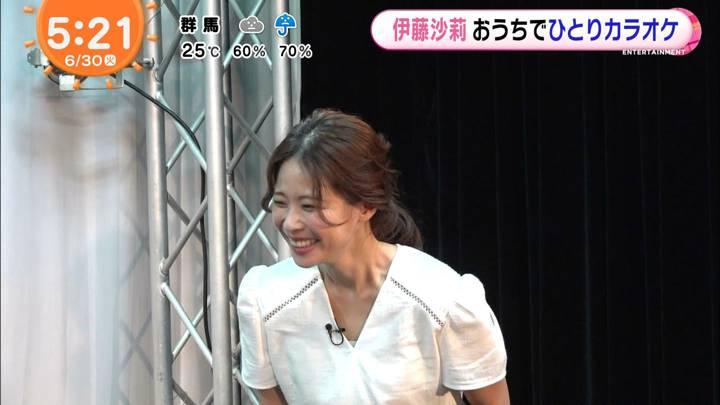 2020年06月30日鈴木唯の画像01枚目