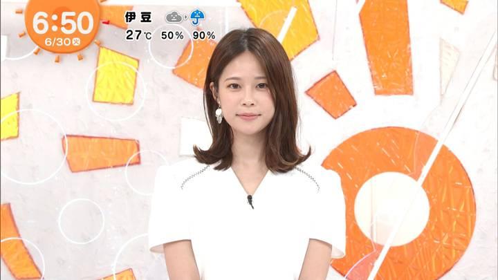 2020年06月30日鈴木唯の画像15枚目